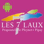 logo_destinationles7laux_application_android